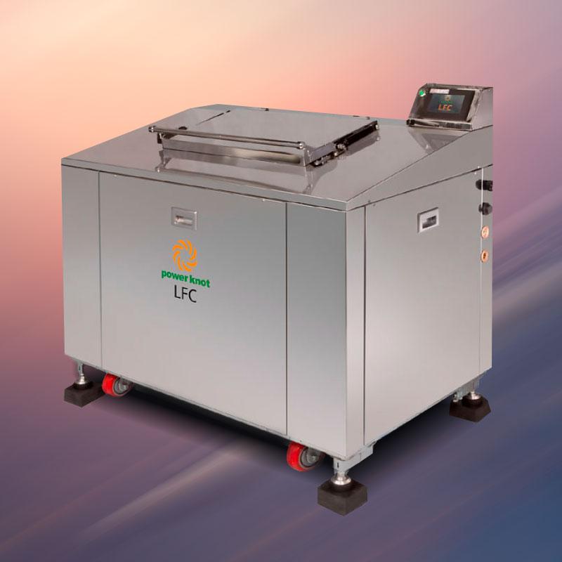 Sistema biodigestor de residuos orgánicos